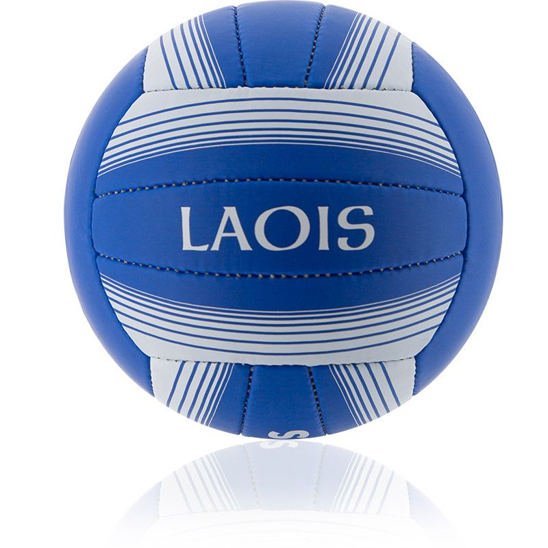 Laois GAA Inter County Football Blue / White
