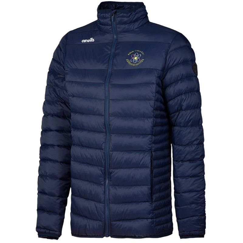 Kilburn Cosmos Leona Women's Padded Jacket