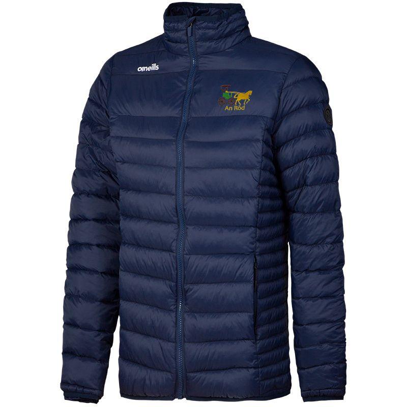 Rhode GAA Lennox Padded Jacket