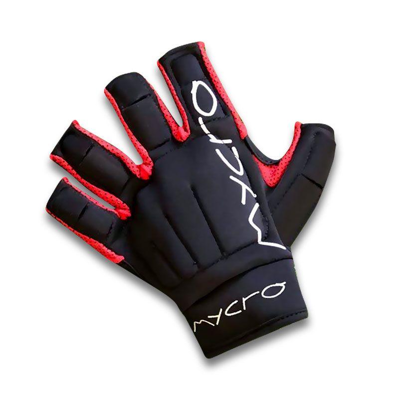 Mycro Left Hand Long Finger Glove