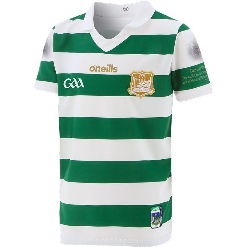 Limerick GAA Kids' Commemoration Jersey