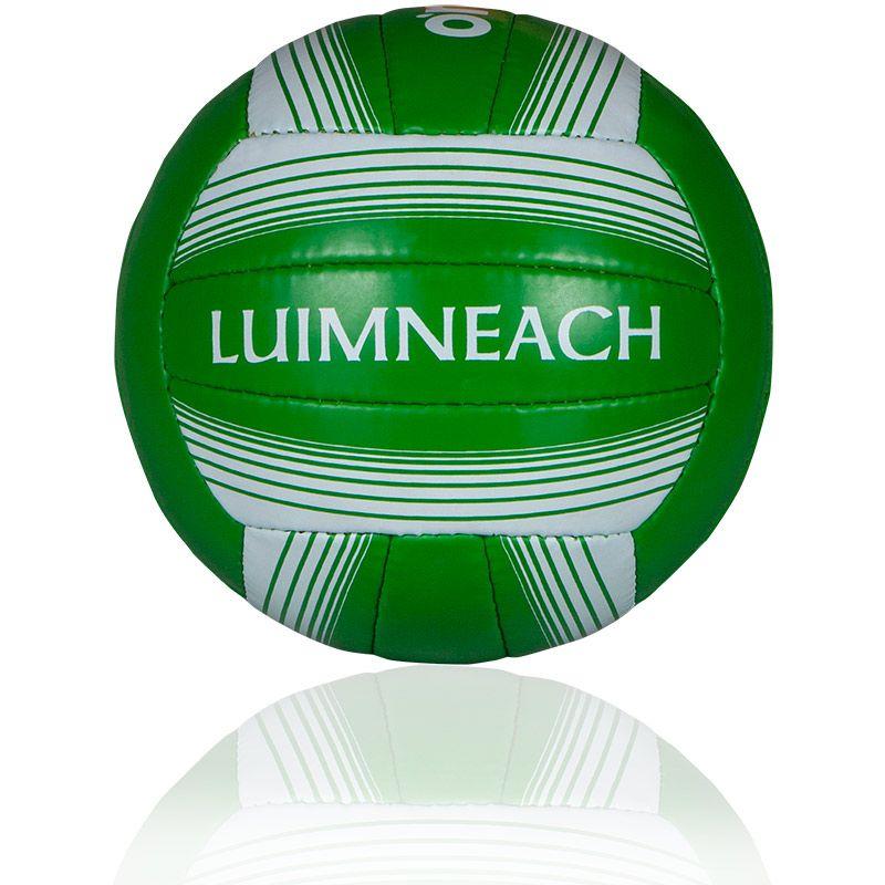 Limerick GAA Inter County Football Green / White