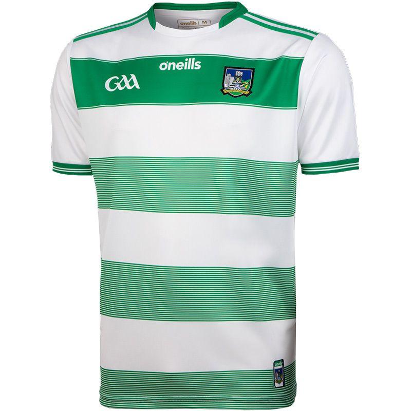 Limerick GAA Goalkeeper 2-Stripe Jersey