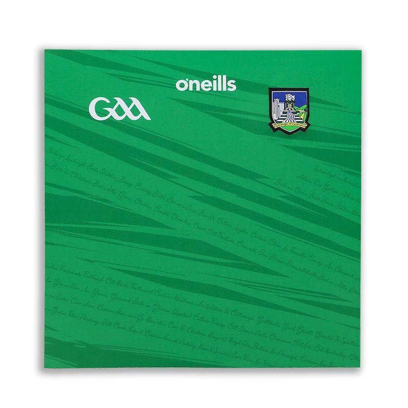 Limerick GAA Jersey Square 2021/22