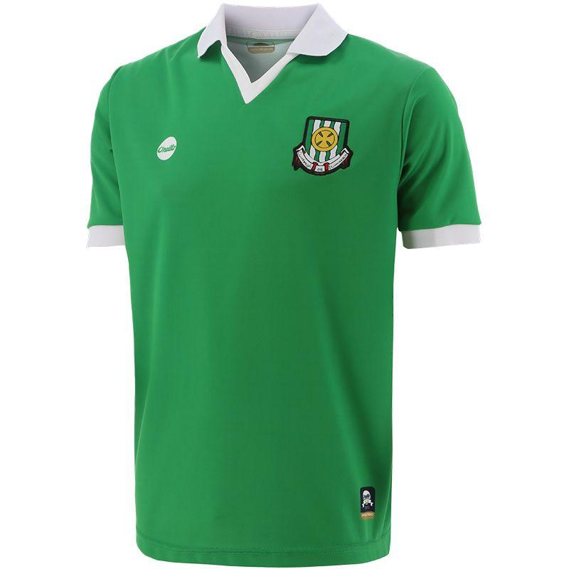 Limerick Retro Jersey