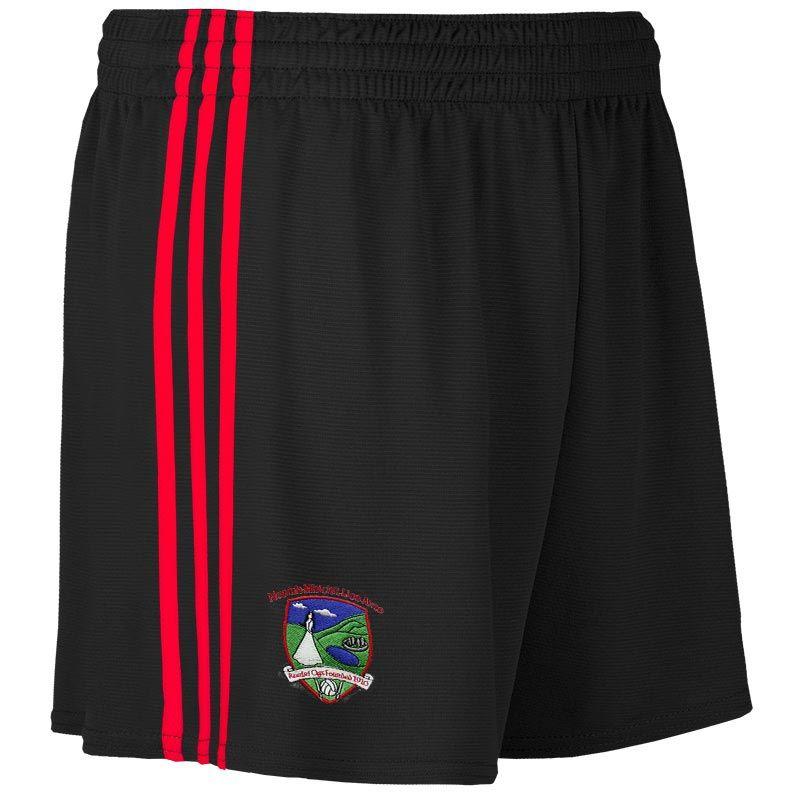 Lissan GAC Kids' Mourne Shorts