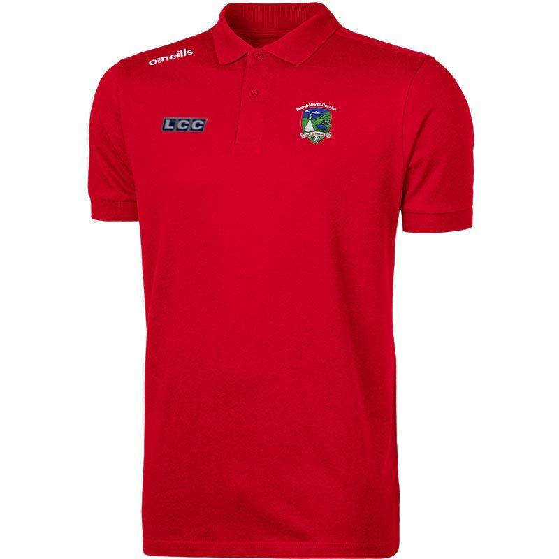 Lissan GAC Women's Portugal Cotton Polo Shirt