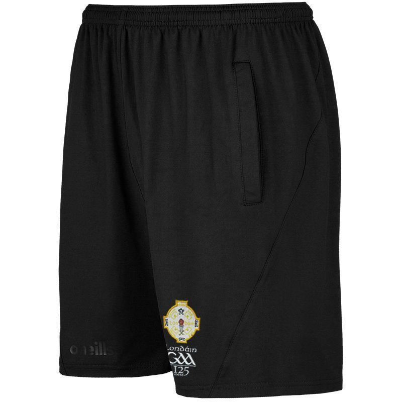 London GAA Foyle Brushed Shorts