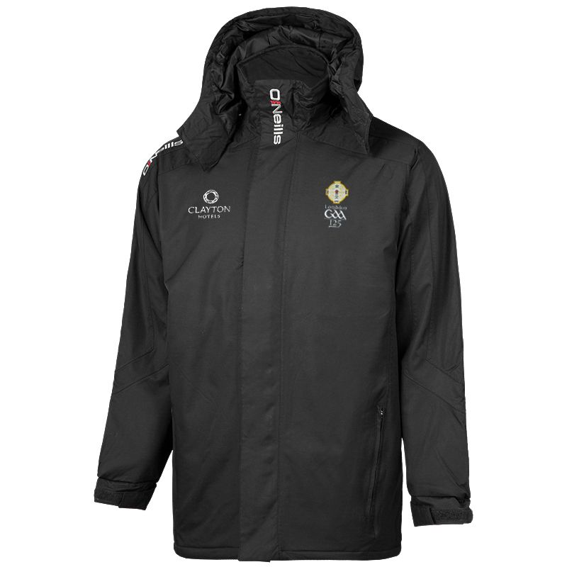 London GAA Touchline 3 Padded Jacket