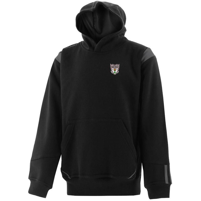 Cleveland Rovers RFC Kids' Loxton Hooded Top