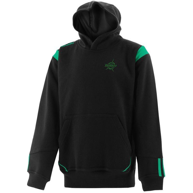 Manawatu Rugby Club Kids' Loxton Hooded Top