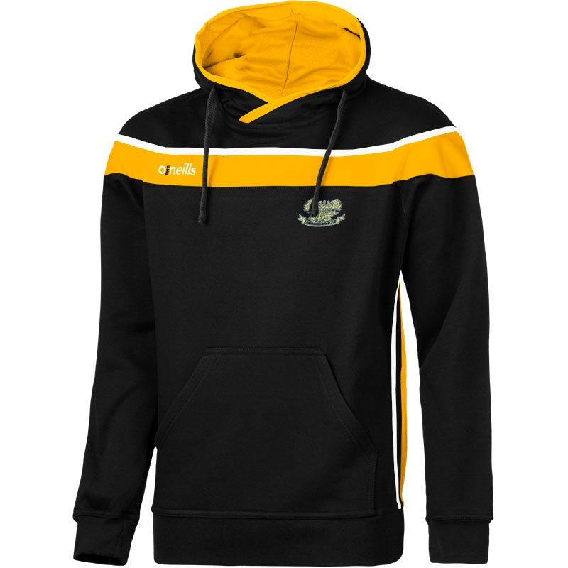 Lordswood RFC Auckland Hooded Top