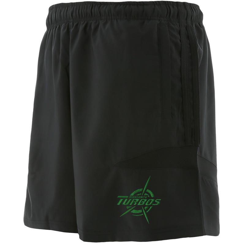 Manawatu Rugby Club Loxton Woven Leisure Shorts