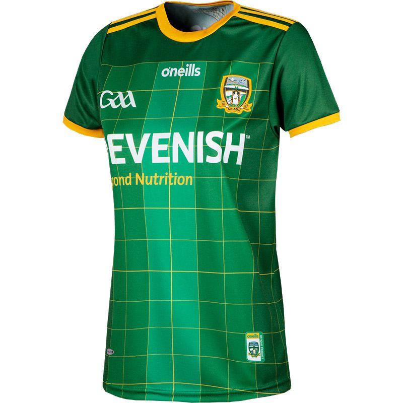 Meath GAA Women's Fit Home Jersey