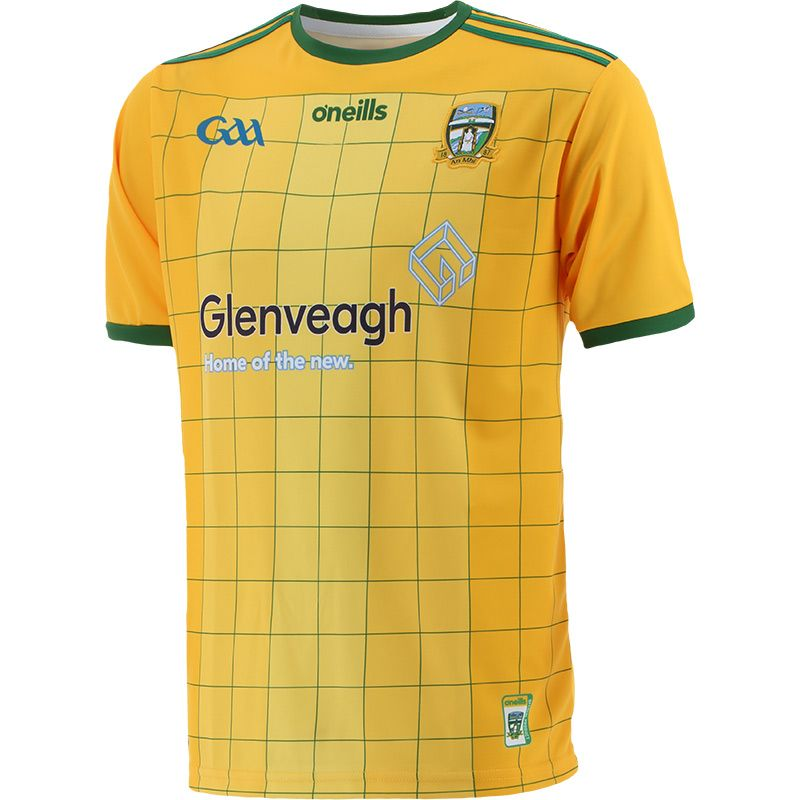 Meath GAA Hurling Away Jersey