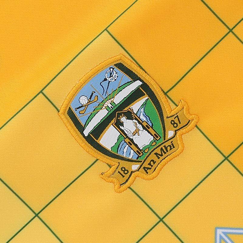 Meath GAA Player Fit Hurling Away Jersey