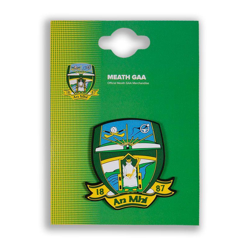 Meath GAA Fridge Magnet