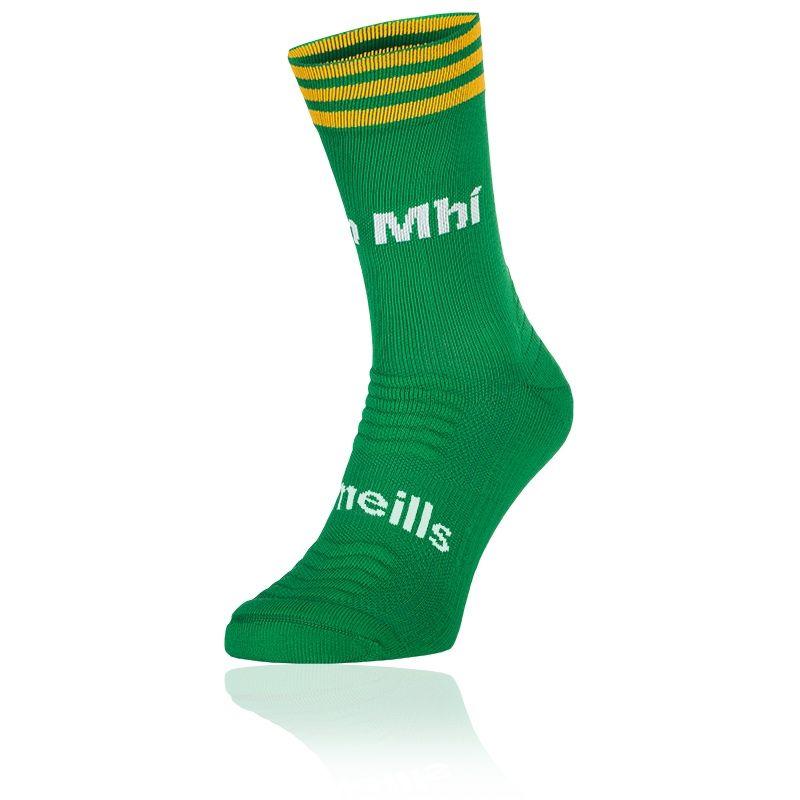 Meath GAA Koolite Pro Midi Socks