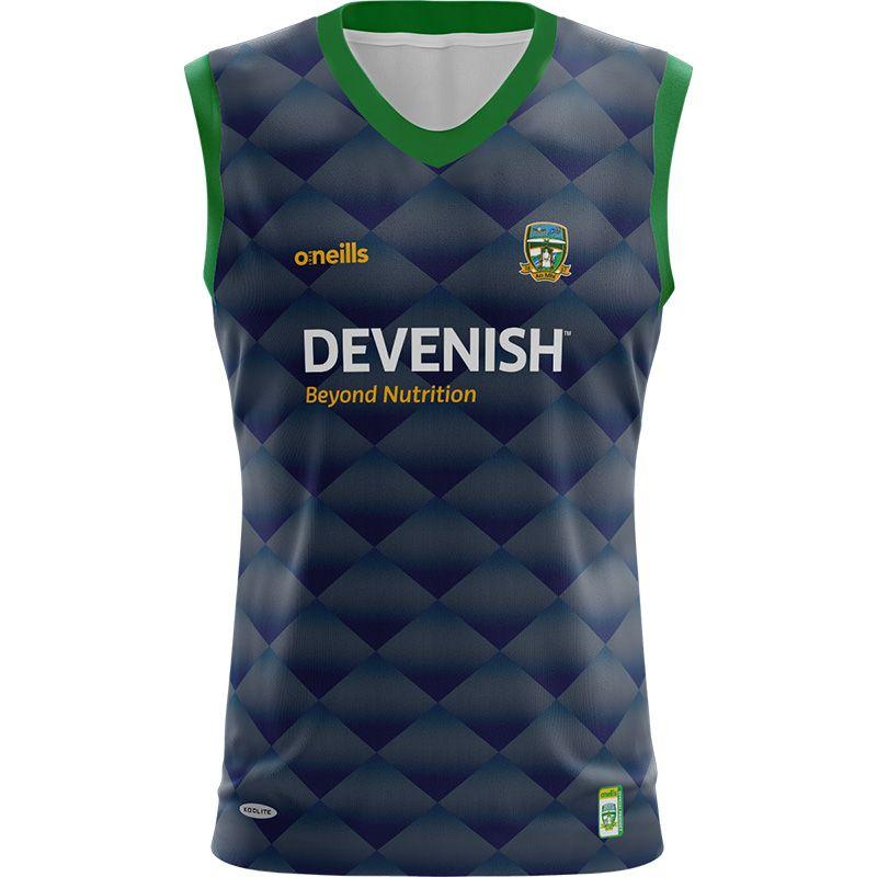 Meath GAA Kids' Training Vest