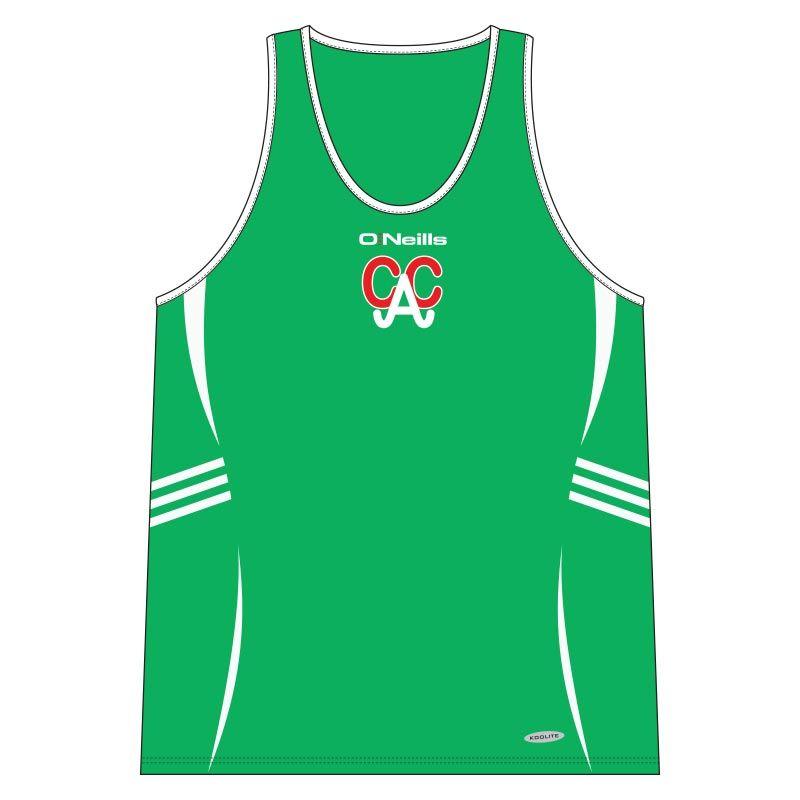 Cushinstown AC Athletics Vest
