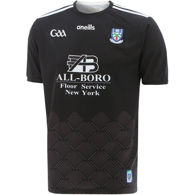 Monaghan GAA Kids' 2 Stripe Alternative Goalkeeper Jersey