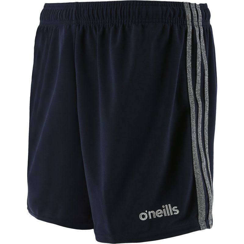 Kids' Mourne Shorts Marine / Grey