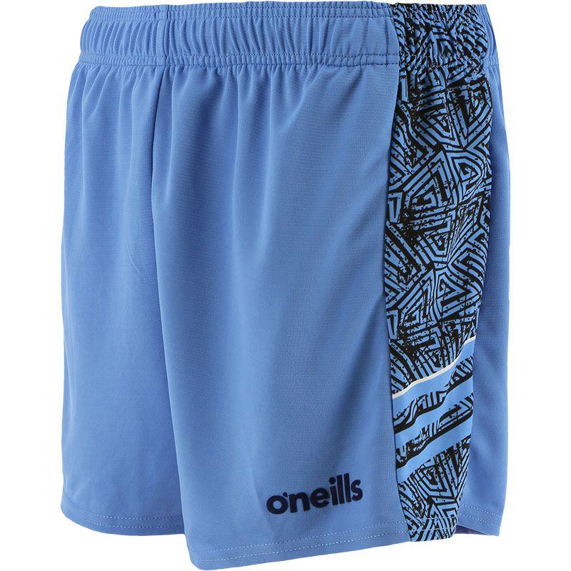Kids' Mourne Shorts Blue / Marine Shadow