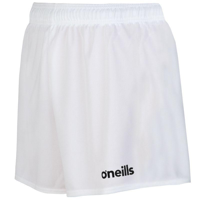 Mourne Shorts White