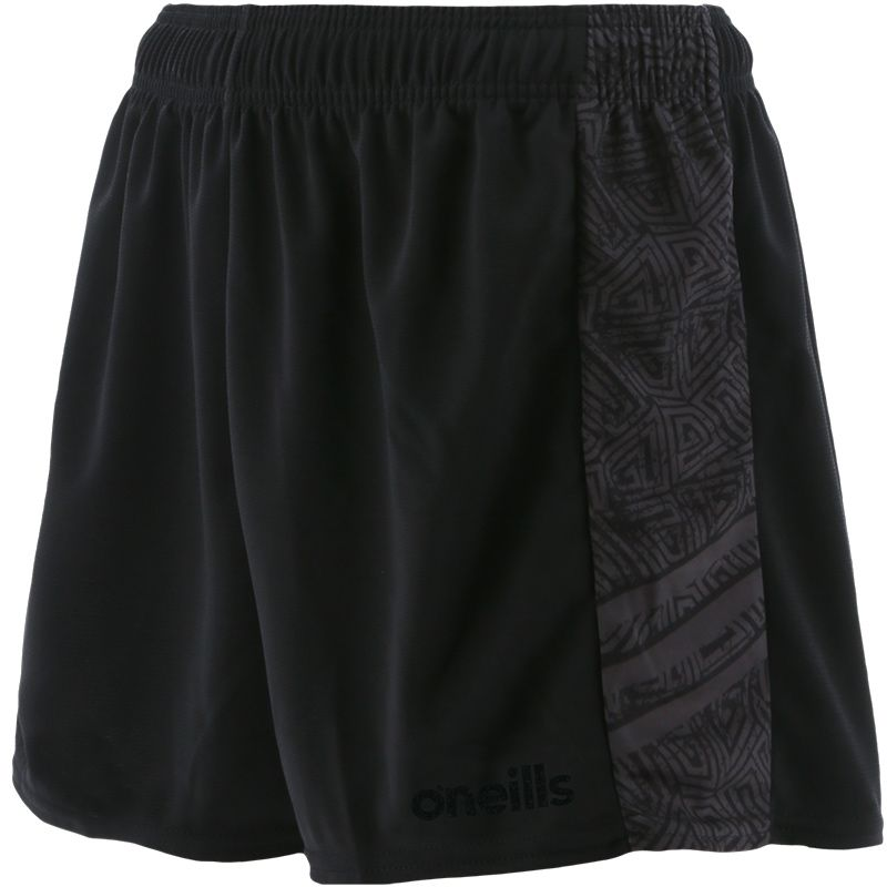 Kids' Mourne Shorts Black Shadow