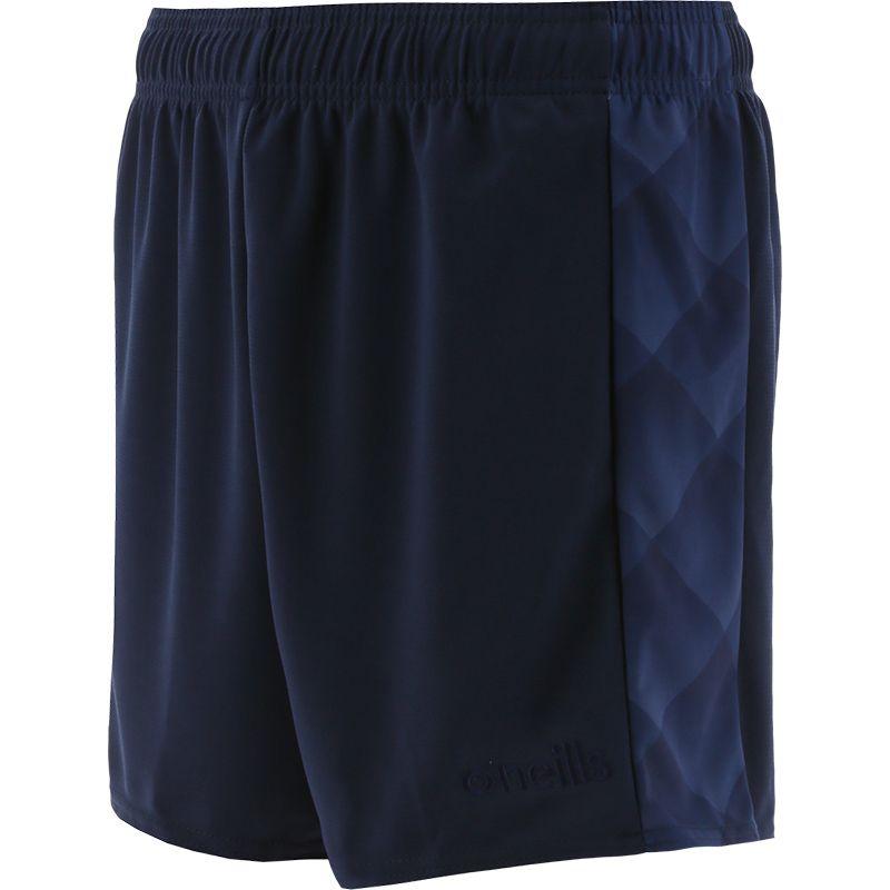 Kids' Mourne Shorts Marine Fade