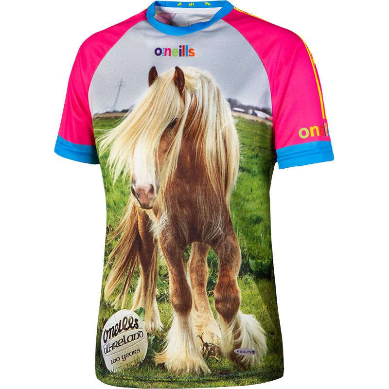 Women's My Pony Ploughing Championships Jersey 2018
