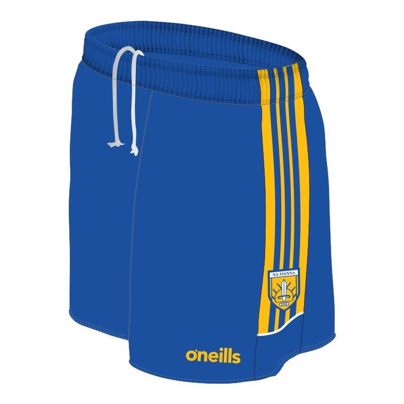 CLG Na Fianna GAA Shorts (Stripes)