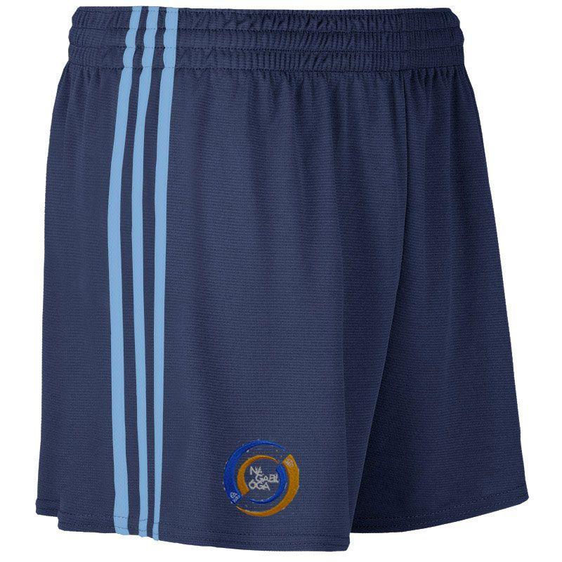 Na Gaeil Óga CLG Mourne Shorts