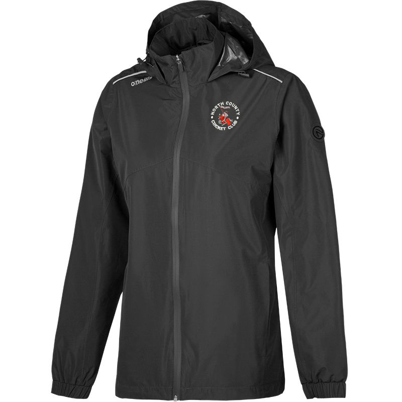 North County Cricket Club Women's Dalton Rain Jacket