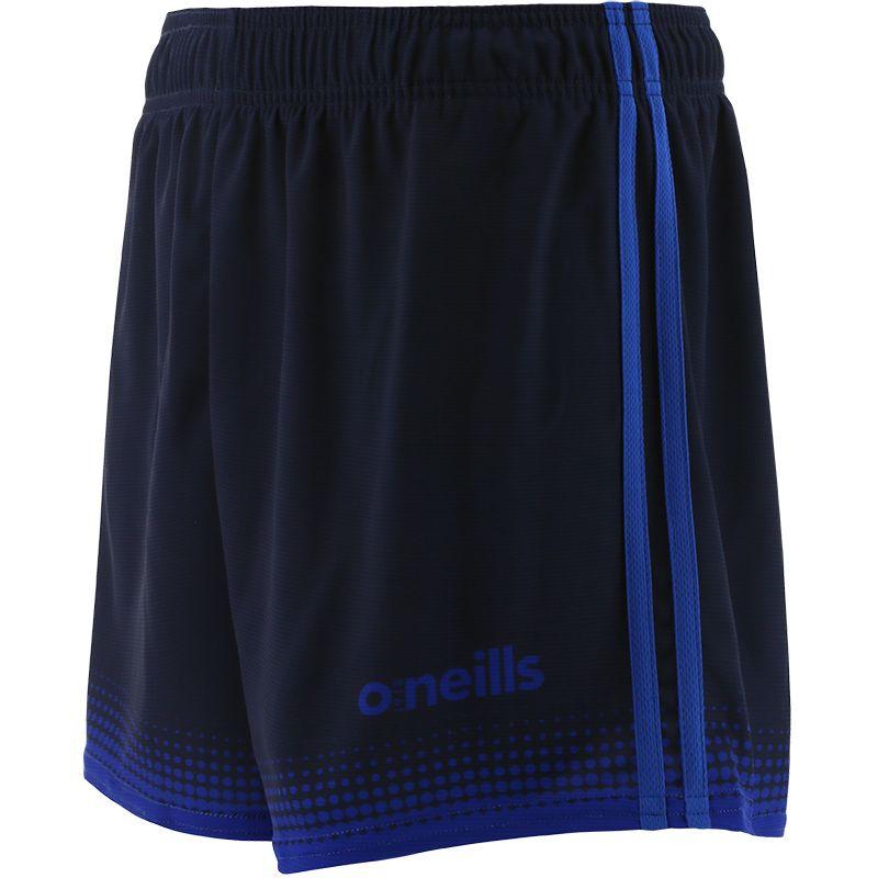 Nelson Shorts Marine / Royal