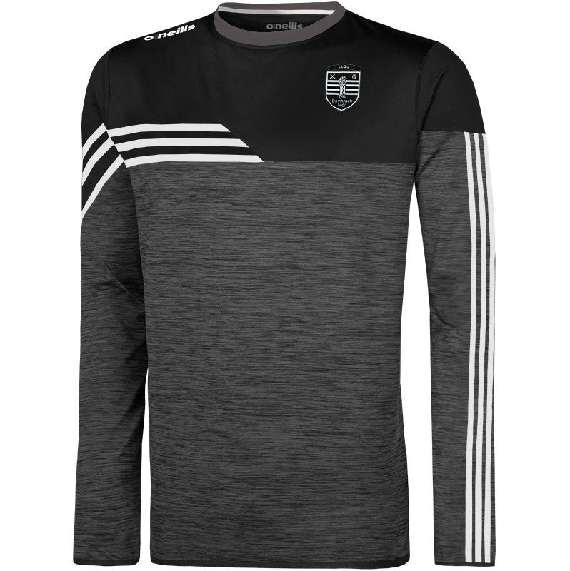 Donoughmore GAA Nevis Brushed Crew Neck