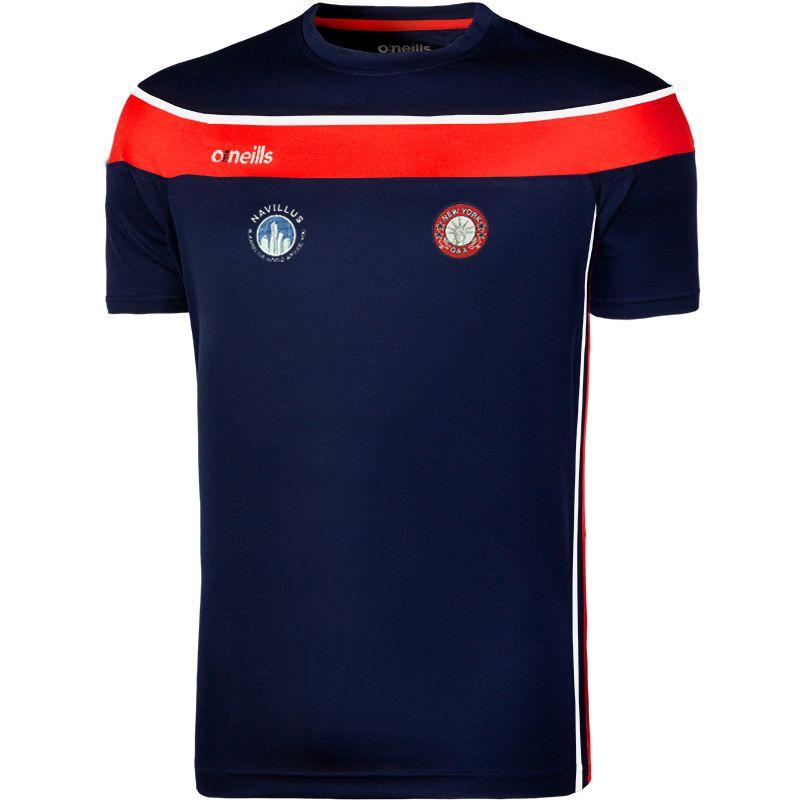 New York GAA Auckland T-Shirt