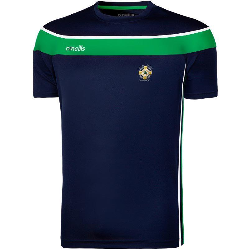 North London Shamrocks Auckland T-Shirt