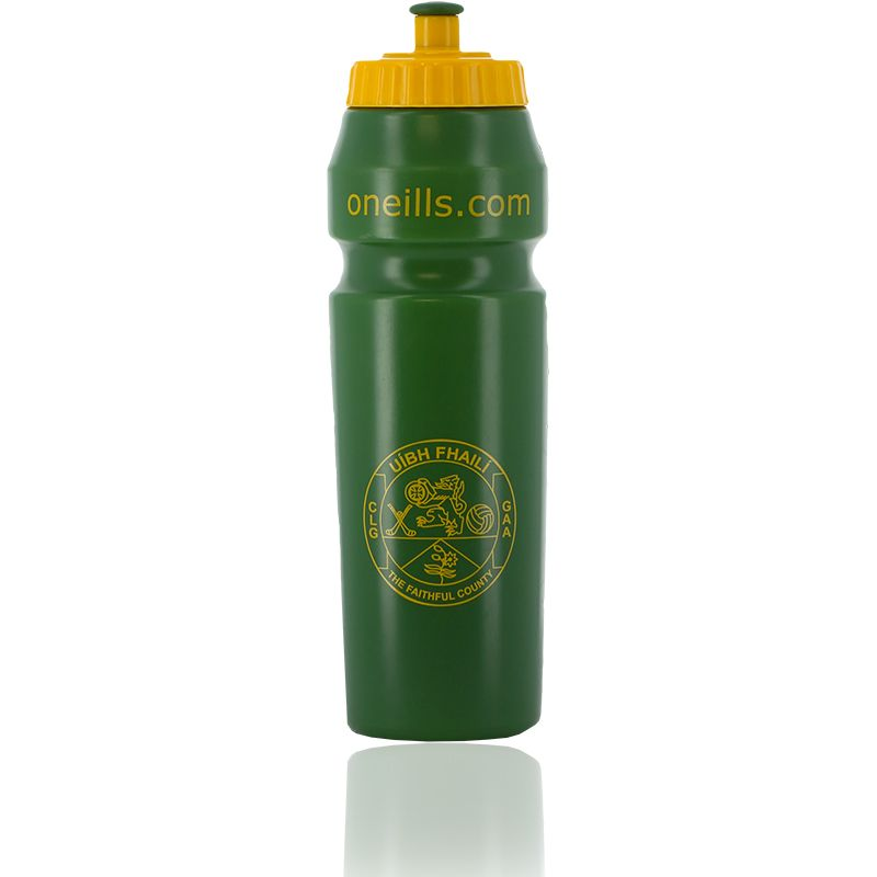 Offaly GAA Waterbottle Green / Amber