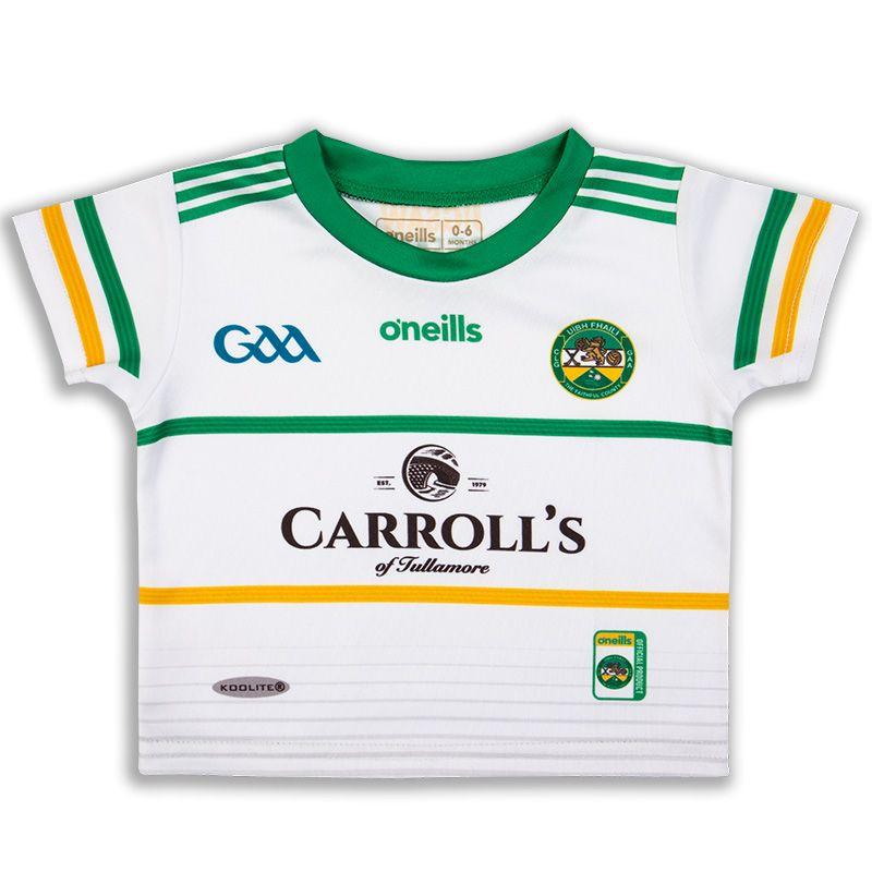 Offaly GAA Baby Goalkeeper Jersey