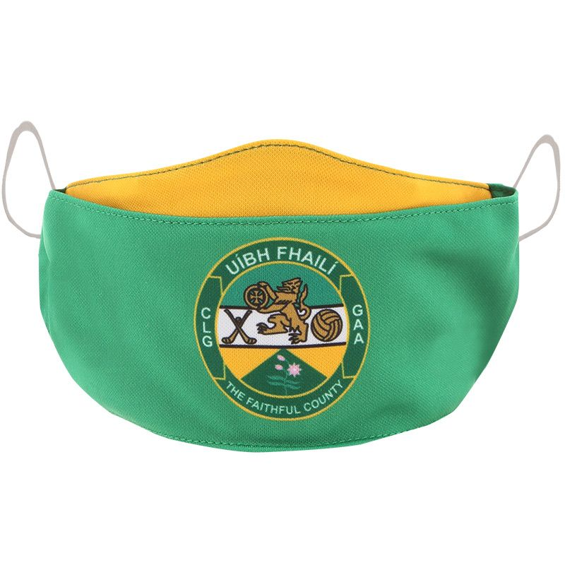 Offaly Kids' Reusable Face Mask