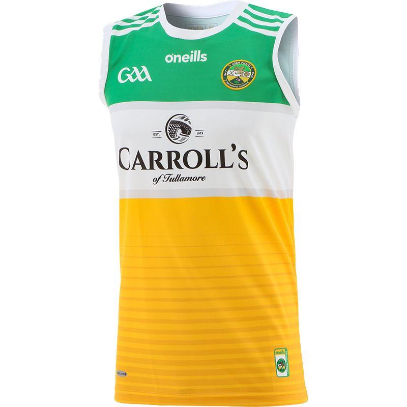 Offaly GAA Kids' Vest