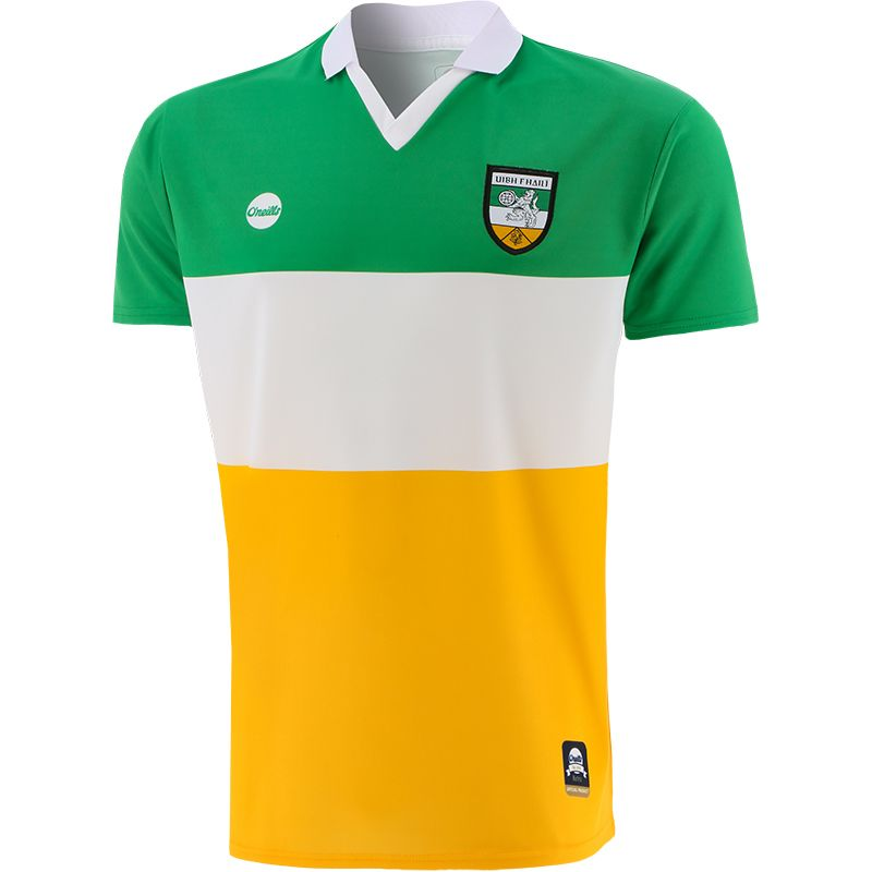 Offaly Retro Jersey
