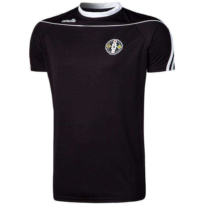 Omagh St Enda's GAA Parnell T-Shirt (Kids)