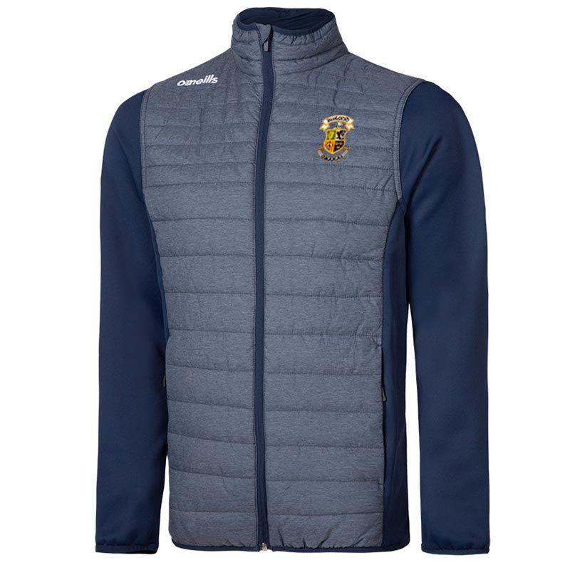 O.N.A.K.A.I. Charley Padded Jacket