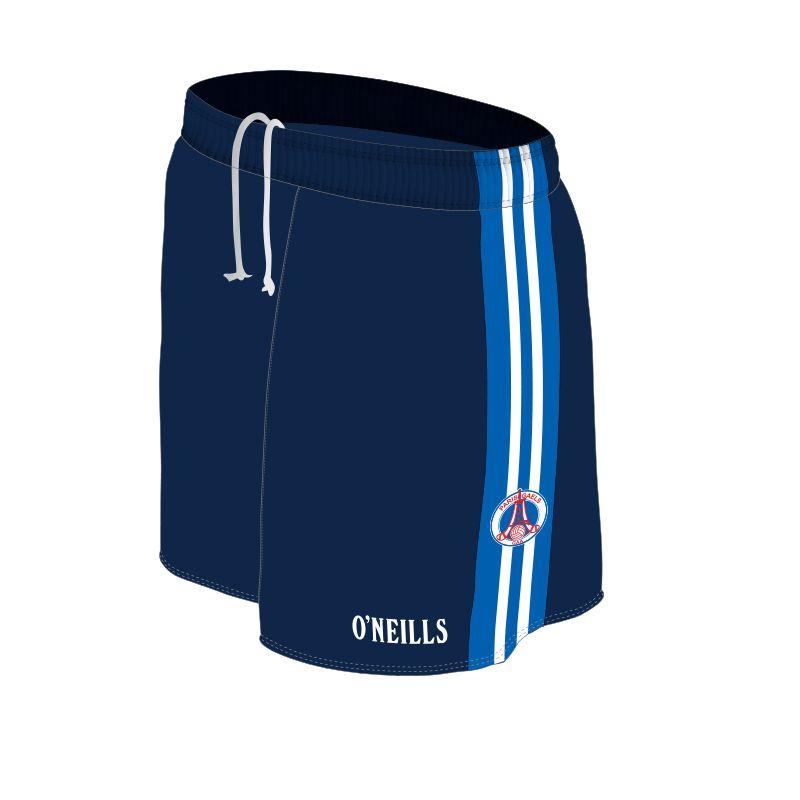 Paris Gaels GAA Shorts