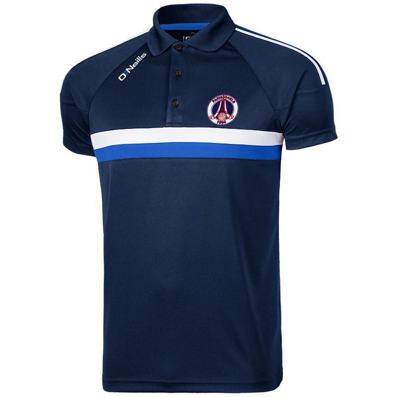 Paris Gaels GAA Rick Polo Shirt