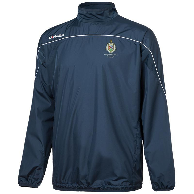 West Leeds Lions Junior Rugby Parnell Windcheater
