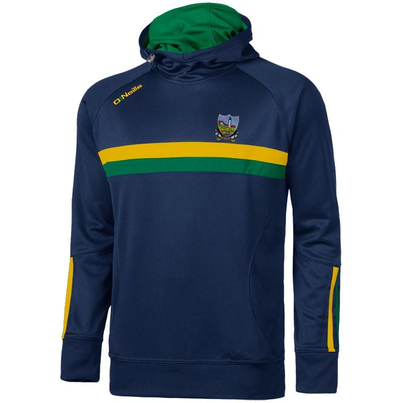 Portland Hurling Club Rick Hooded Top