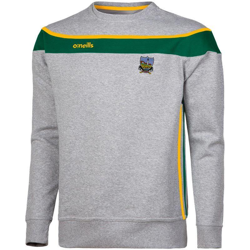 Portland Hurling Club Auckland Sweatshirt